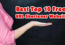 best top 10 free url shortener website of the year