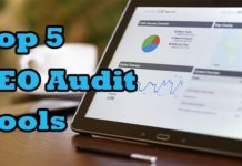 free seo audit tools list