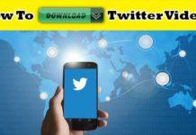 twitter video downloader app