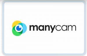 manycam webcam camera software